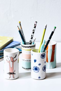 Back to school 2016 by Sostrene Grene  See all new items here: http://sostrenegrene.com/campaigns/back-to-school/