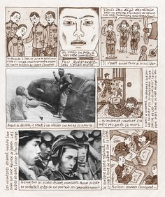 nora krung illustration