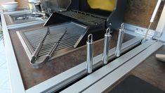 Kitchenbox - go-outside. Vw Bus, Caravan, Camping Box, Shops, Alpha Delta, Go Outside, Vehicle, Space, Kitchen