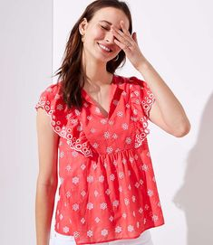 Shop LOFT for stylish women's clothing. You'll love our irresistible Paradise Shell - shop LOFT.com today!