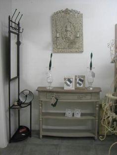 courtesy:arredamento provenzale shabby chic via fb | about clocks ... - Arredamento Shabby Salerno