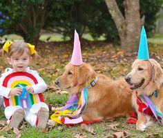 10 razones por las que tener perro es bueno para tu bebé | Blog de BabyCenter  10 razones por las que tener perro es bueno para tu bebé | Blog de BabyCenter   Foto: ©Golden Goodness Infinity