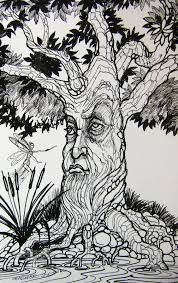 57 best tree art images on pinterest in 2018 mandalas zentangle