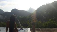 Morro da Babilônia Rio de Janeiro