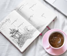 Monday morning and time to get some serious planning done ft. a strong coffee ☕️ . . Not really sure if I actually like this page, I keep thinking about adding some watercolour to it... what do you think?? . . . . . #bujocommunity #bulletjournalideas #bujoinspiration #bujoweekly #bujoinspo #planneraddict #bujojunkies #studygram #bujobeauty #bulletjournal #weeklyspread #beforethepen #bulletjournalcommunity #plannerph #showmeyourplanner #bujospread #pendrawing #plannerjunkie #plannerco...