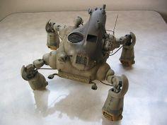 Unknown model (Maschinen Krieger ZbV3000) | Flickr - Photo Sharing!