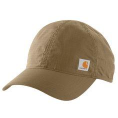 b55f0f7d64e FORCE Mandan Cap with Zip-Off Neck flap - The Brown Duck Hats For Men
