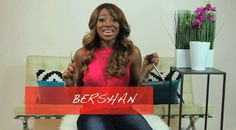 BershanShaw, Author, Warrior Life coach, Motivational Speaker, Multifaceted entrepreneur and two time Breast Cancer Survivor,Bershanhas d...
