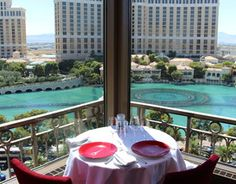 VEGAS   Let's Do Lunch: The Strip's 10 Most Memorable Afternoon Dining Experiences