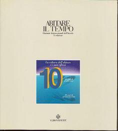 43 best books images on pinterest books graphic design books and abitare il tempo giornate internazionali dellarredo x edizione fandeluxe Choice Image