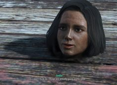 Do you need anything? (Fallout 4)