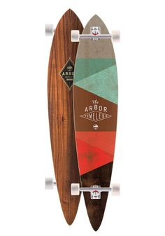 #planetsports ARBOR - Timeless Complete bamboo