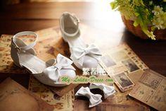 BTSSB Replica Sweet Lolita Plats Shoes with Bows$60.99-Girls Lolita Shoes - My Lolita Dress