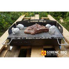 BEEFER GRILL  -  t-bone steak