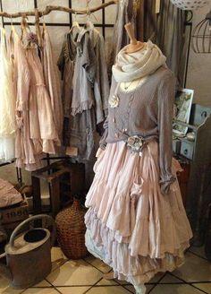 Frauendenim überlagerter Rock asymmetrial Designer Röcke mit einer Seite Pock