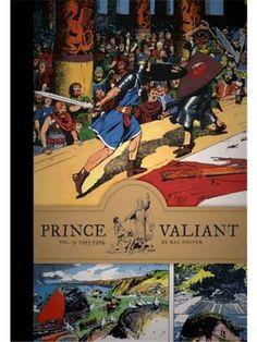 Prince Valiant #9