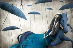 Gabriel Pacheco, illustrateur mexicain