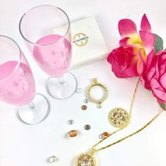 Life is a party dress like it!   #mimoneda #interchangeable #jewelry #goldplated