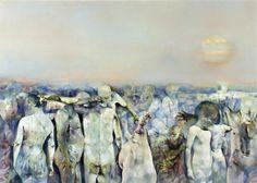 """I poeti della domenica #230: Sandro Penna, """"Salivano lente le sere"""""""