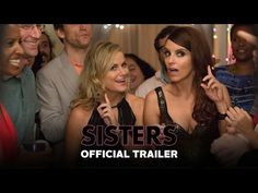 The Trailer For Amy Poehler And Tina Fey's New Movie Is Everything You'd Want It To Be