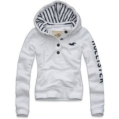Hollister is the fantasy of Southern California, with clothing that's effortlessly cool and totally accessible. Shop jeans, t-shirts, dresses, jackets and more. Hollister Clothes, Hollister Hoodie, Hollister Jackets, Hollister Shirts, Mode Outfits, Fashion Outfits, Womens Fashion, Leila, Sweater Weather
