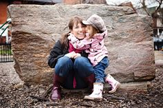 Amy Jo Johnson on Motherhood and Creativity  - Amy Jo Johnson - bamboo magazine :: whole family living