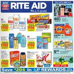rite aid deals 5513 coupon match ups ultimate coupon club