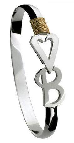 Very Beach Bangle available at Leigh Jewelers #VeroBeach