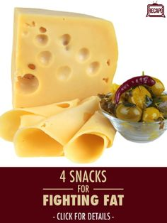 Dr Oz gave solutions that can help you lose weight and get in shape at any age. Stop doing sit-ups and start eating Swiss cheese to blast belly fat. Plus, get the snack idea Dr Oz said you should have every day.