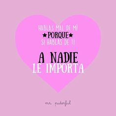 Ya me joderiiaaa Some Quotes, Best Quotes, Funny Quotes, Funny Memes, Favorite Quotes, Deep Sentences, Avakin Life, Mr Wonderful, Frases Humor