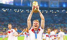 2014 Winner - Germany Julian Draxler, Lukas Podolski, Philipp Lahm, German National Team, Mario Gomez, Bastian Schweinsteiger, World Cup Champions, Toni Kroos, Germany