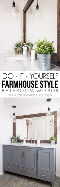More gorgeous farmhouse style decoration ideas 40
