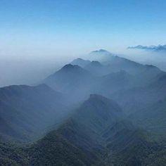 Cerro De La Silla, Guadalupe, Nuevo Leon