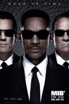 Movie Review: Men In Black 3