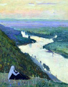 Нестеров - Река Уфимка