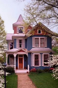 The exterior part of your house is as important as the interior. When people first look at your house, it is the exterior part that they will notice first.