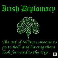 irish pics and sayings