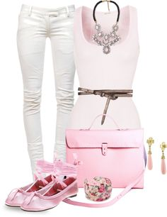 """Untitled #2192"" by lisa-holt on Polyvore"
