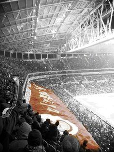 27.01.2013 Galatasaray vs Beşiktaş