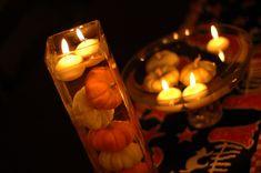 pumpkin centerpieces | Pumpkin Centerpieces