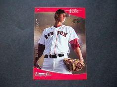 2006 Tristar Prospects Plus #16 Daniel Bard Red Sox NM/MT