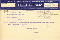 Nicolas Tesla, Cable Companies, Conditioner, How To Apply, Messages, Text Posts, Text Conversations