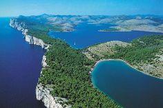 "another homeland of mine: dugi otok (""long island"") in croatia. i go every summer there, i love it."