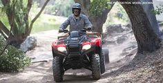 New 2017 Honda FOURTRAX RANCHER 4X4 DCT IRS ATVs For Sale in Arizona. Something For Just About Everyone.Any mechanic, woodworker, tradesman or craftsman knows that the right tool makes the job a whole lot easier. And having the right tool means having a choice. We've all seen someone try to drive a screw with a butter knife, or pound a nail with a shoe heel. The results are never pretty.Honda's FourTrax Rancher line are premium tools for the jobs you need to do, whether that's on the farm…