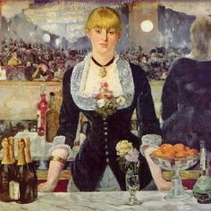 Manet at Courtauld Gallery