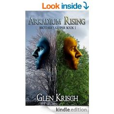 The Arkadium's time has come. A religious cult intent on setting history back ten thousand years, destroying modern man's domination of the planet. Post Apocalyptic Books, A Thousand Years, Post Apocalypse, Modern Man, On Set, Book 1, New Books, Kindle, Brother