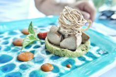 A day at Il Riccio Restaurant & Beach Club, Anacapri, Italy