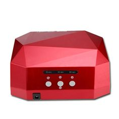 free shipping 36W AUTO UV LED Nail Lamp Nail Dryer Curing UV LED Gel Nails Polish Nail Art Tools for manicure  #Affiliate