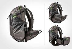 R180 Panorama Backpack