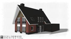 Ruim vrijstaand woonhuis op ruime kavel in Veenendaal.
